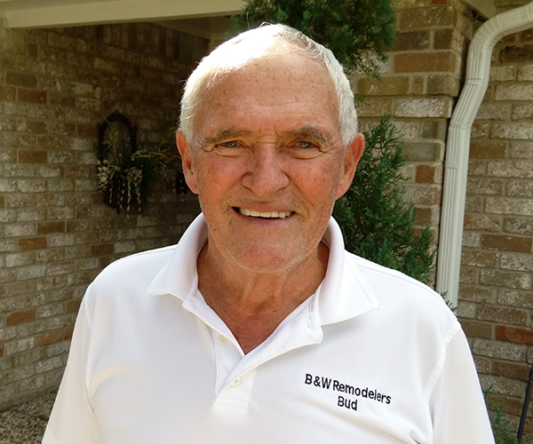 Bud Wyatt, Owner Of B&W Remodelers